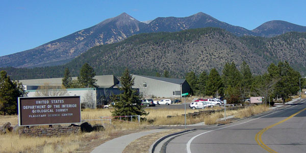 Flagstaff Science Center