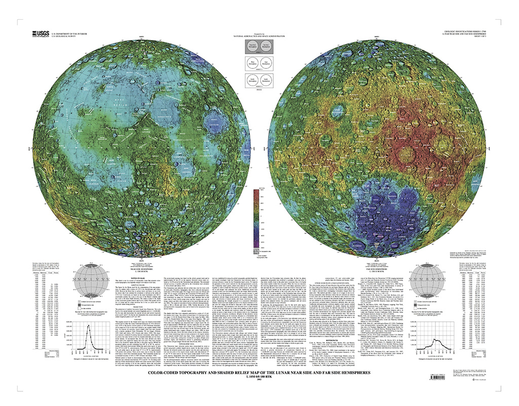 geology of the moon pdf