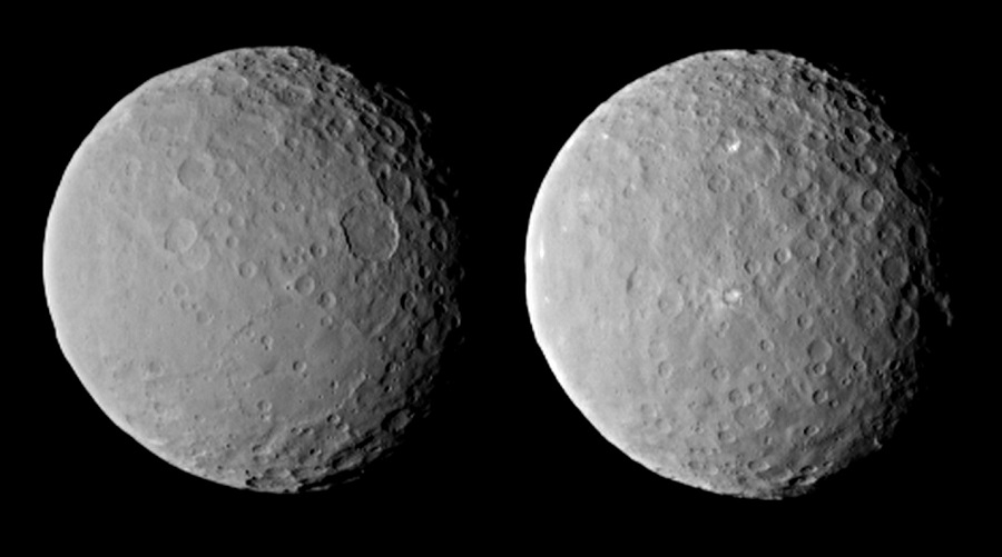 Ceres Photos