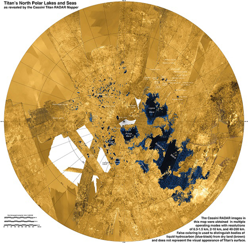 Become A Cartographer | USGS Astrogeology Science Center