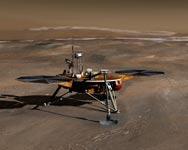 Image of Phoenix Lander